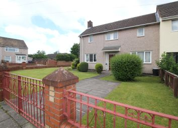 Thumbnail 2 bed end terrace house for sale in Looe Road, Liverpool, Merseyside