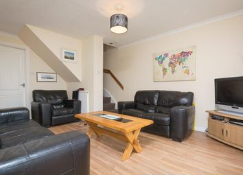 Thumbnail 2 bed terraced house for sale in Howden Park, Jedburgh