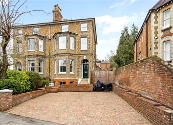 Epsom Road, Guildford, Surrey GU1. 4 bed property for sale