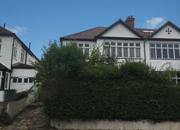 Thumbnail 5 bed property for sale in 27 Woodbastwick Road, Sydenham, London