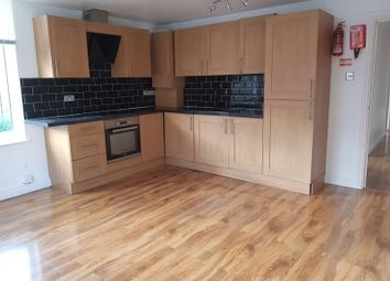 Thumbnail 2 bed flat to rent in Leopold Avenue, West Didsbury, Didsbury, Manchester