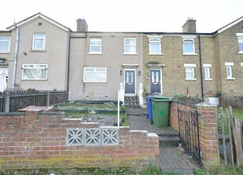 Thumbnail 3 bed terraced house to rent in Watts Crescent, Purfleet, Essex