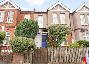 Thumbnail 3 bed flat for sale in Kingston Road, Raynes Park, London
