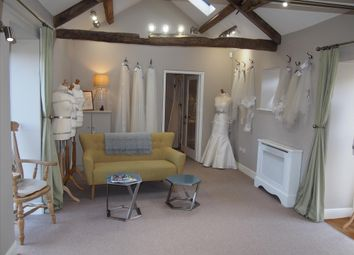 Thumbnail Property for sale in Bridal Wear DE45, Pilsley, Derbyshire