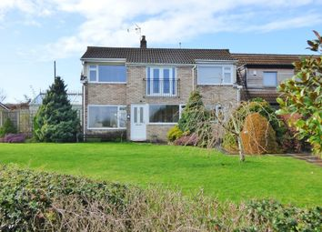 Thumbnail 4 bed detached house for sale in Hicks Common Road, Winterbourne, Bristol