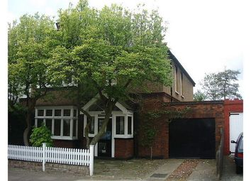 Thumbnail 2 bed flat for sale in Spencer Road, Harrow Weald