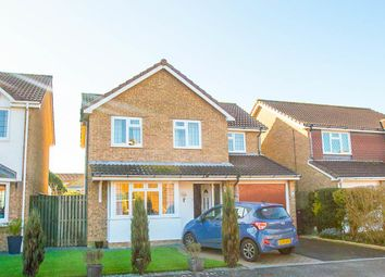 4 bed detached house for sale in Boston Close, Eastbourne BN23