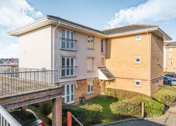 Thumbnail 2 bedroom flat for sale in 44 Hawkeswood Road, Southampton, Hampshire