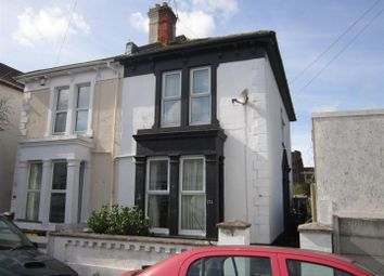 Thumbnail 3 bedroom property for sale in Emsworth Road, Portsmouth
