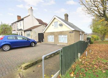 Thumbnail 1 bed detached bungalow to rent in Whitworth Road, Rodbourne Cheney, Swindon