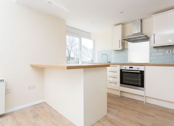 Thumbnail 2 bedroom flat for sale in Redland Road, Redland, Bristol
