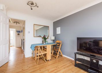 Thumbnail 2 bedroom terraced house for sale in Mosse Gardens, Chichester