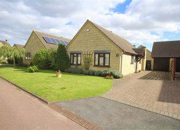 Thumbnail 3 bed bungalow for sale in Shalford Close, Cirencester