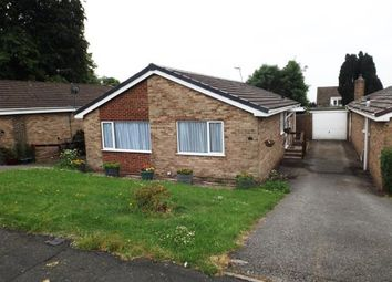 Thumbnail 3 bed bungalow for sale in Sunningdale Drive, Tividale, Oldbury, West Midlands