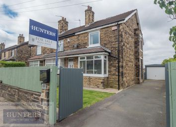 Thumbnail 3 bed end terrace house for sale in Bryanstone Road, Bradford