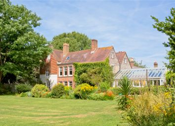 Thumbnail 7 bed detached house for sale in Southwick Street, Southwick, Brighton, West Sussex