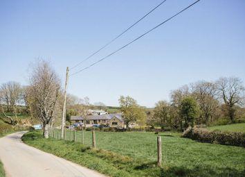 Thumbnail Commercial property to let in Menheniot, Liskeard