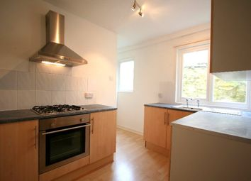 Thumbnail 2 bedroom flat to rent in Grenville Road, St Judes, Plymouth