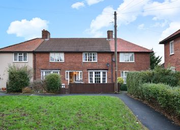 Thumbnail 2 bed terraced house for sale in Netley Gardens, Morden