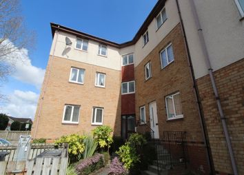 Thumbnail 2 bed flat to rent in Lees Court, Coatbridge, North Lanarkshire