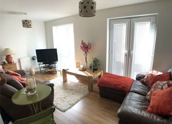 Thumbnail 1 bedroom flat to rent in West Lake Avenue, Hampton Vale, Peterborough, Cambridgeshire