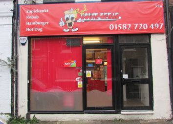 Thumbnail Retail premises to let in Cheapside, Luton, Bedfordshire