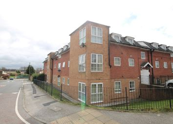 Thumbnail 2 bedroom flat for sale in Shaw Lane, Whiston, Prescot