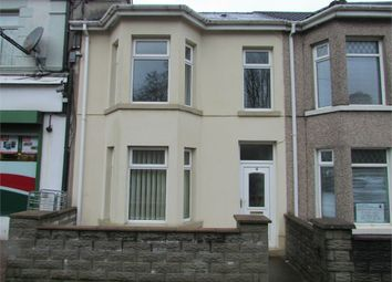 Thumbnail 3 bed terraced house for sale in High Street, Seven Sisters, Neath, West Glamorgan