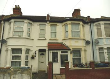 Thumbnail 5 bedroom terraced house for sale in Havelock Road, Harrow