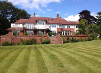 Thumbnail 6 bed detached house for sale in Rappax Rd, Hale, Cheshire
