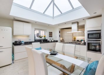 Thumbnail 2 bed detached bungalow for sale in Lansdowne Road, Ewell