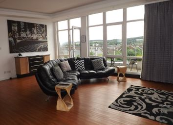 Thumbnail 3 bed flat for sale in Vasart Court, Perth