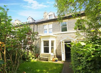 Thumbnail 6 bed terraced house to rent in Larkspur Terrace, Jesmond, Newcastle Upon Tyne