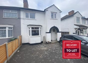Thumbnail 3 bed semi-detached house to rent in Court Road, Wolverhampton