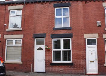 Thumbnail 2 bedroom terraced house for sale in Ormrod Street, Bradshaw, Bolton
