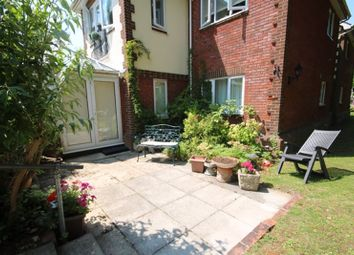 Thumbnail 2 bed flat for sale in Tregarthen Place, Garlands Road, Leatherhead