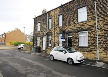Thumbnail 2 bed terraced house for sale in Nora Road, Bramley