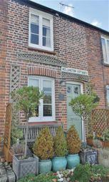 Thumbnail 2 bed terraced house for sale in Meopham Green, Meopham, Gravesend