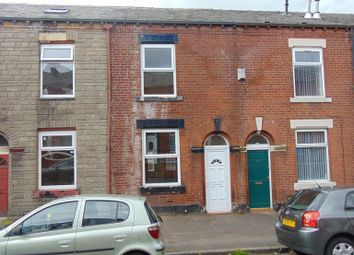 Thumbnail 2 bed terraced house to rent in 20 Kelverlow Street, Clarksfield, Oldham