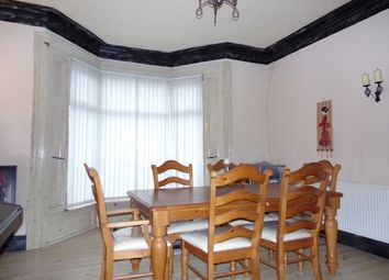 Thumbnail 3 bedroom terraced house for sale in Hylton Street, Sunderland