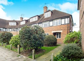 Thumbnail 2 bed maisonette for sale in Station Approach, Hinchley Wood, Esher, Surrey