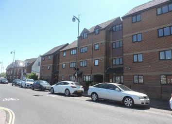 Thumbnail 2 bedroom flat for sale in Mumby Road, Gosport