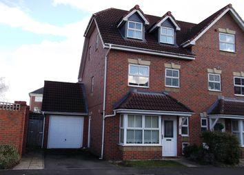 Thumbnail 4 bed semi-detached house to rent in Arklay Close, Hillingdon