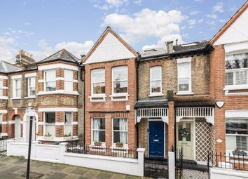 3 bed flat for sale in Galesbury Road, London SW18