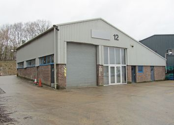 Thumbnail Light industrial to let in Unit 12 Sheffield Park Business Estate, East Grinstead Road, Sheffield Park