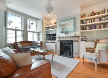 Thumbnail 5 bedroom terraced house for sale in Kingsley Road, Queens Park, London