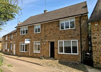 Thumbnail 3 bed semi-detached house for sale in Kings Road, Bloxham, Banbury, Oxfordshire