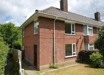 Thumbnail 1 bedroom semi-detached house to rent in Earlham Green Lane, Norwich
