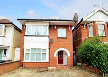 Thumbnail 3 bedroom detached house to rent in Green Road, Winton, Bournemouth