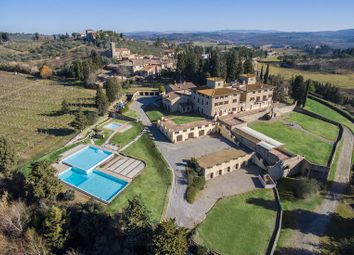 Thumbnail 10 bed villa for sale in Florence City, Florence, Tuscany, Italy